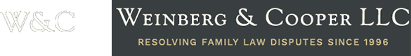 Weinberg & Cooper, LLC - family law attorney